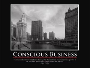 ConsciousBusiness