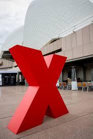 TEDX Sydney Opera House