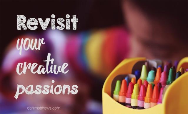 revistyourcreativepassions
