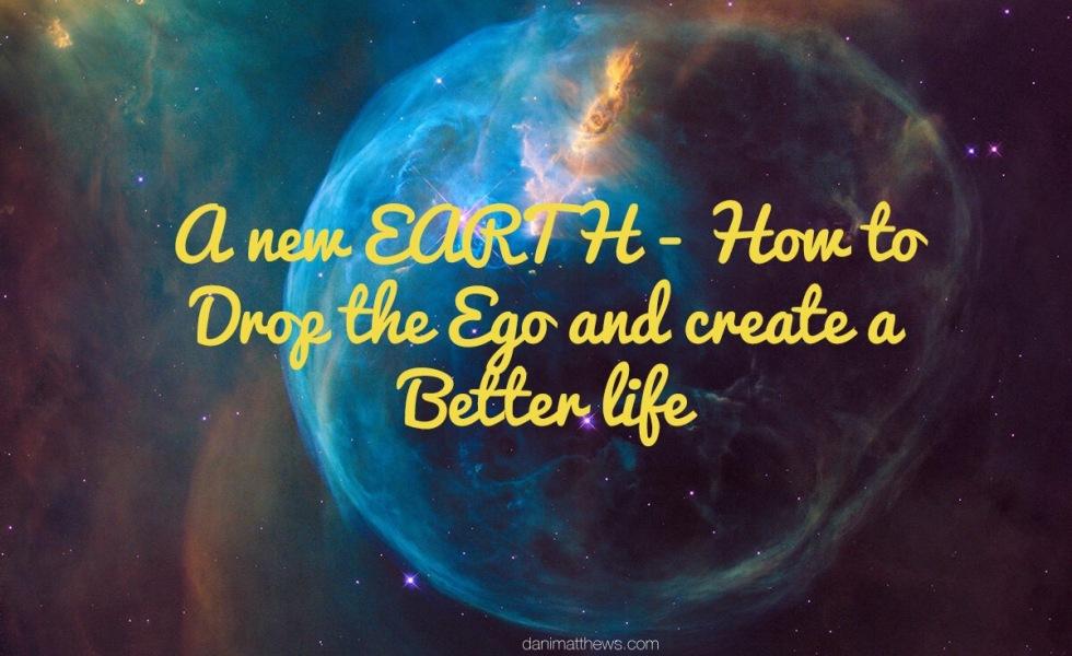 a new earth create a better life pdf